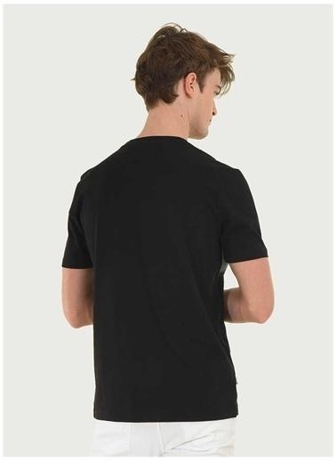 UCLA Ucla T-Shirt Siyah